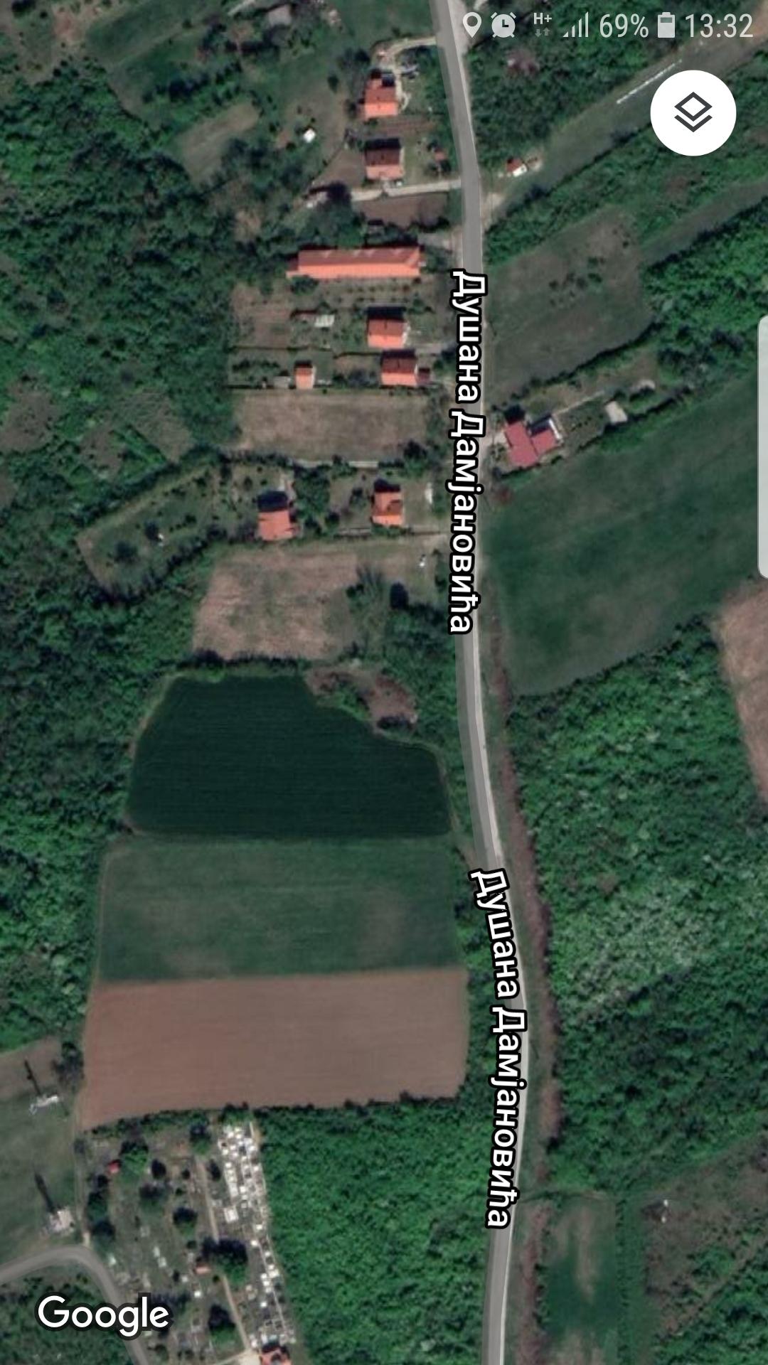 CUKARICA UMKA 9600m2 , 100000e