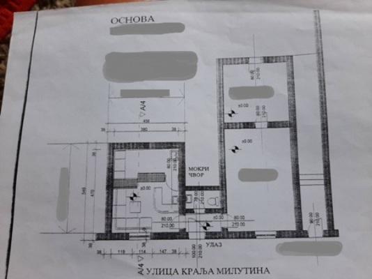 SAVSKI VENAC SLAVIJA 65m2 , 196000e