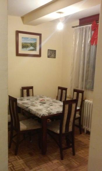 Stan , Novi Beograd , Beograd (grad) , Prodaja   Novi Beograd Bez Kosa I M Z 95M2 L 111000E