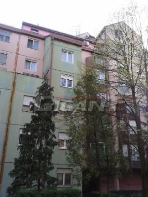 Novi Beograd Ii Mz 83m2 85000e