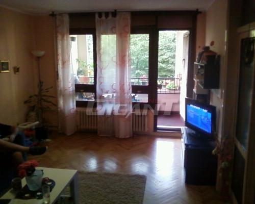 Novi Beograd Ii Mz 98m2 105000e