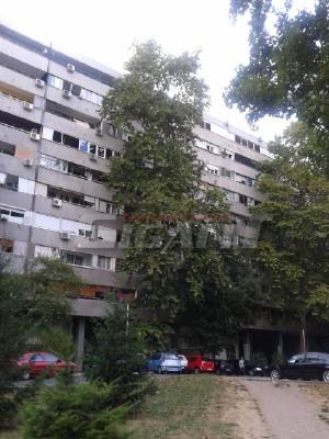Novi Beograd Blok 8a 34m2 52000e
