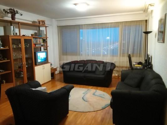 Novi Beograd Blok 33 85m2 91500e
