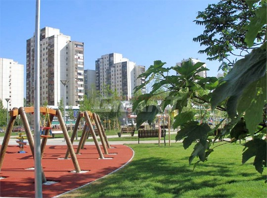 Novi Beograd Blok 63 79m2 83000e
