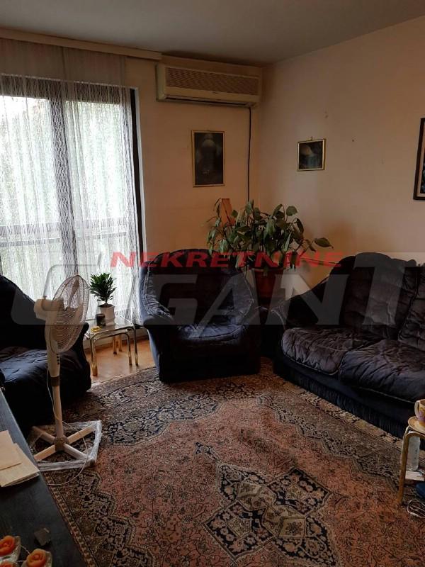 Novi Beograd I Mz 84m2 105000e