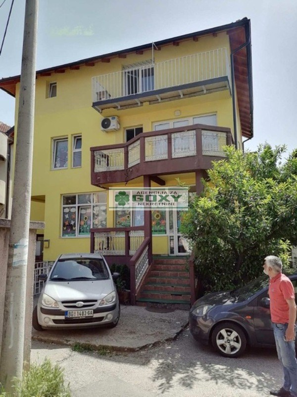 ZEMUN ZEMUN-SAVE KOVACEVIC 876m2 , (T) ,680000e