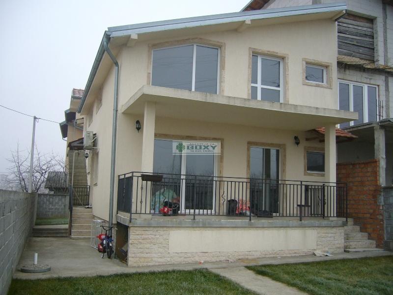 Kuća , Rakovica , Beograd (grad) , Prodaja | Rakovica Miljakovac Iii 220M2 90000E