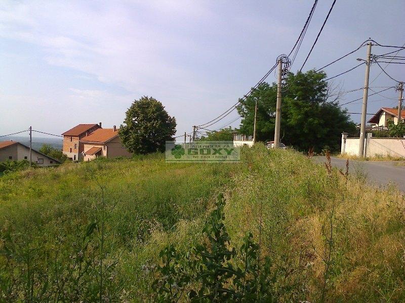 Palilula Vicnjicka Banja 700m2 49000e