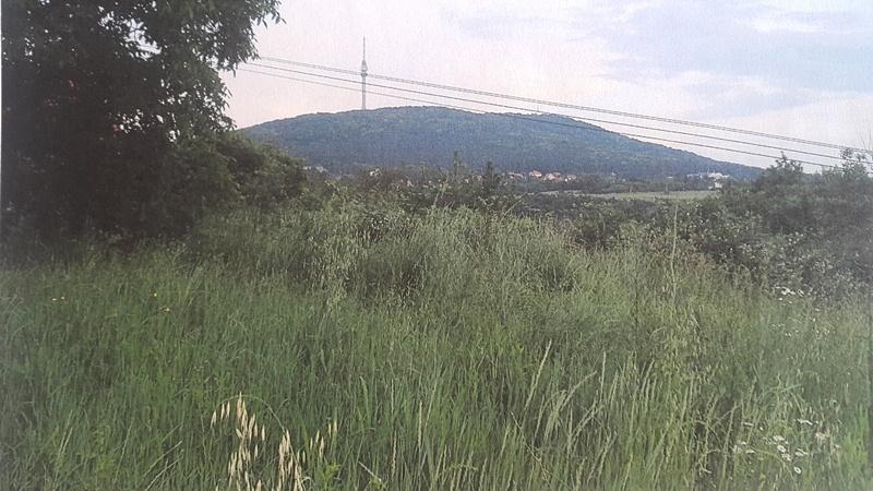 Rakovica Avala 1000m2 32500e