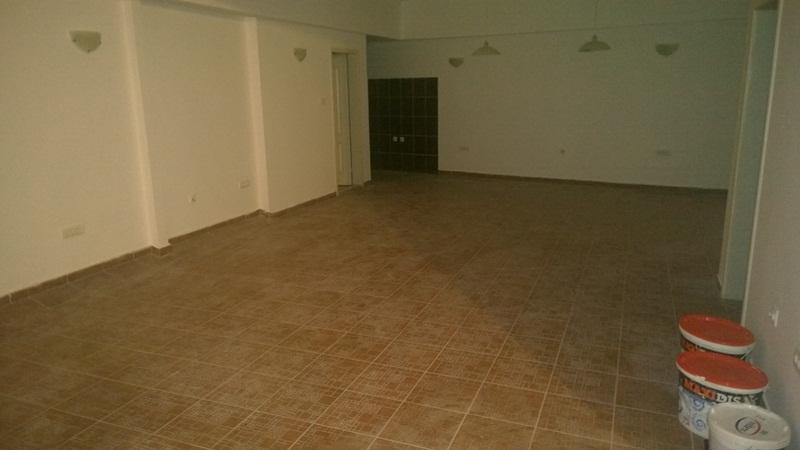 Poslovni prostor , Palilula , Beograd (grad) , Prodaja | Palilula Karaburma 250M2 110000E