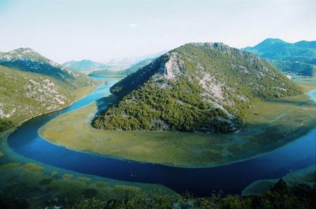 Skadarsko Jezero 260m2 45000e