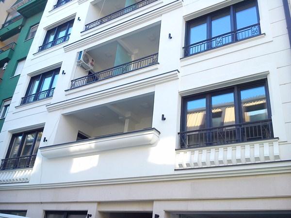 Novogradnja u centru 89m2, stan GUNDULICEV VENAC
