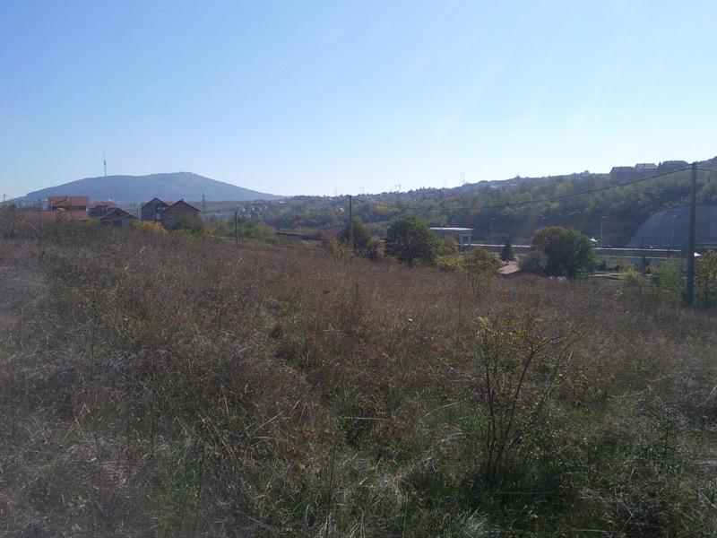 Rakovica 6250m2 282000e