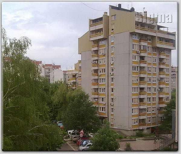 Stan Trgovacka cukarica Žarkovo 83m2 83000e