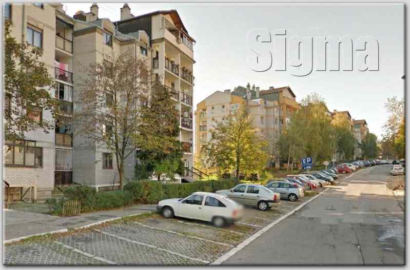 Lokal Rakovica Petlovo Brdo 23m2 17000e