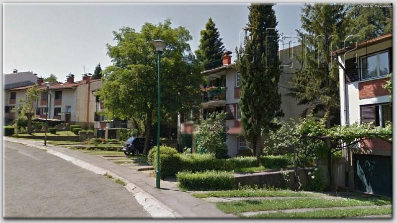Stan Generalica Sa Garazom cukarica Zarkovo 110m2 129000e