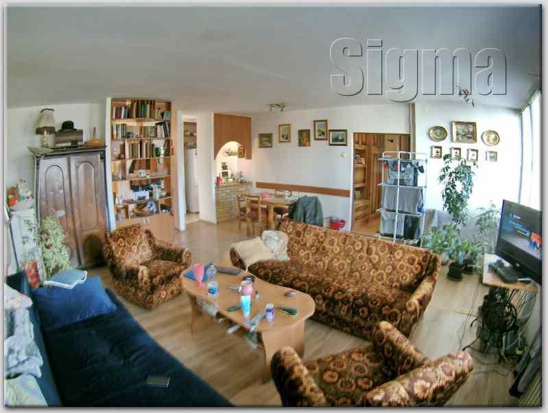 Stan Rakovica Skojevsko Naselje 93m2 84000e