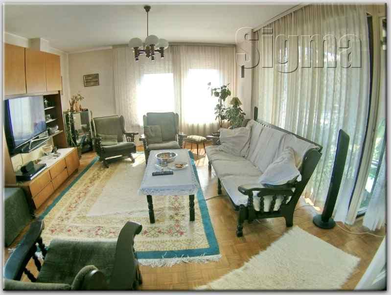 Stan , Cukarica , Beograd (grad) , Prodaja | Stan Omorike Cukarica Cerak Vinogradi 95M2 98000E