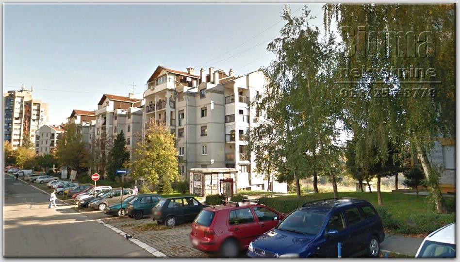 Stan , Rakovica , Beograd (grad) , Prodaja | Stan Renoviran Rakovica Petlovo Brdo 67M2 59000E