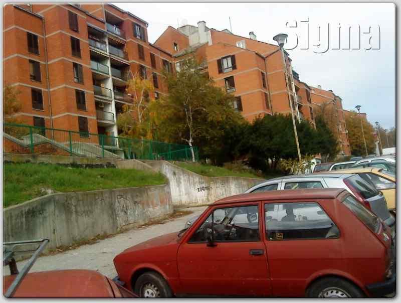 Stan Rakovica Labudovo Brdo 91m2 79000e