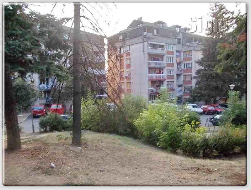 Stan Rakovica Miljakovac 47m2 45000e
