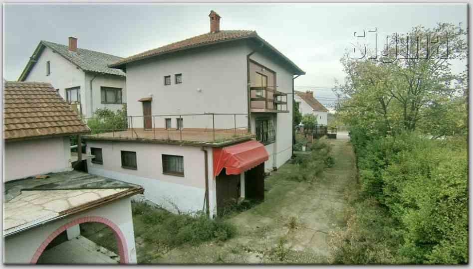 Kuća , Cukarica , Beograd (grad) , Prodaja | Kuca 300M Poslovnog Prostora Cukarica Velika Moštanica 200M2 65000E