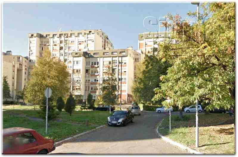 Stan Rakovica Skojevsko Naselje 41m2 43000e