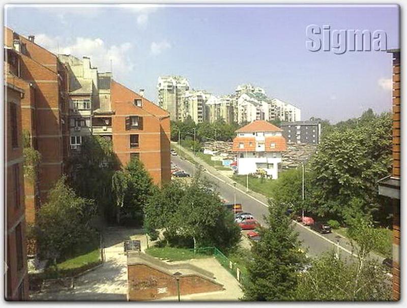 Stan , Rakovica , Beograd (grad) , Prodaja | Stan Rakovica Labudovo Brdo 97M2 83000E