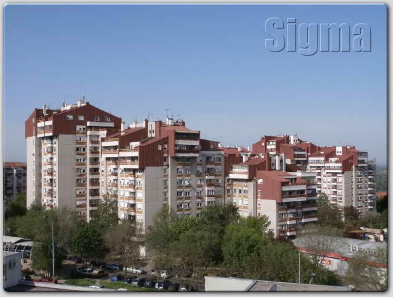 Stan , Cukarica , Beograd (grad) , Prodaja | Stan Trgovačka Cukarica Žarkovo 59M2 64000E
