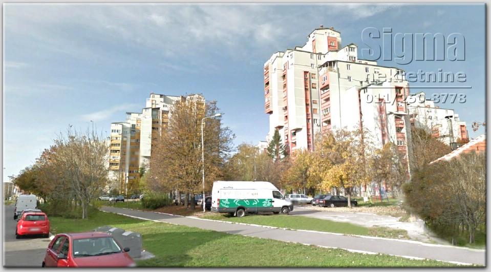 Stan , Rakovica , Beograd (grad) , Prodaja | Stan Rakovica Vidikovac 72M2 63000E