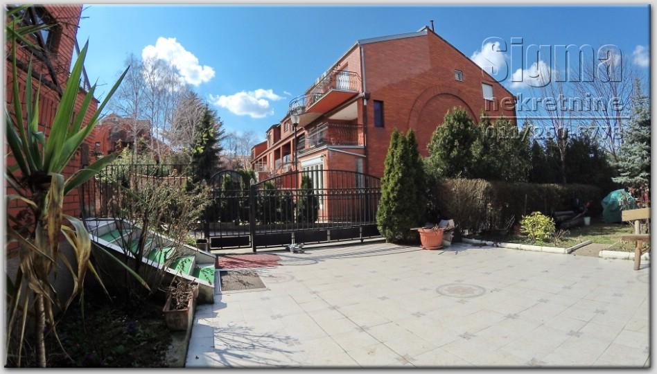Kuća , Novi Beograd , Beograd (grad) , Prodaja | Kuca Kuća 200M2 Novi Beograd Bež Kosa I M Z 200M2 350000E