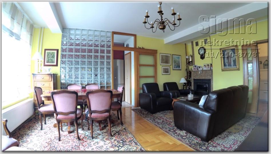 Stan , Zvezdara , Beograd (grad) , Prodaja | Stan Nov Luksuzan Uknjižen Zvezdara Denkova Bašta 90M2 135000E