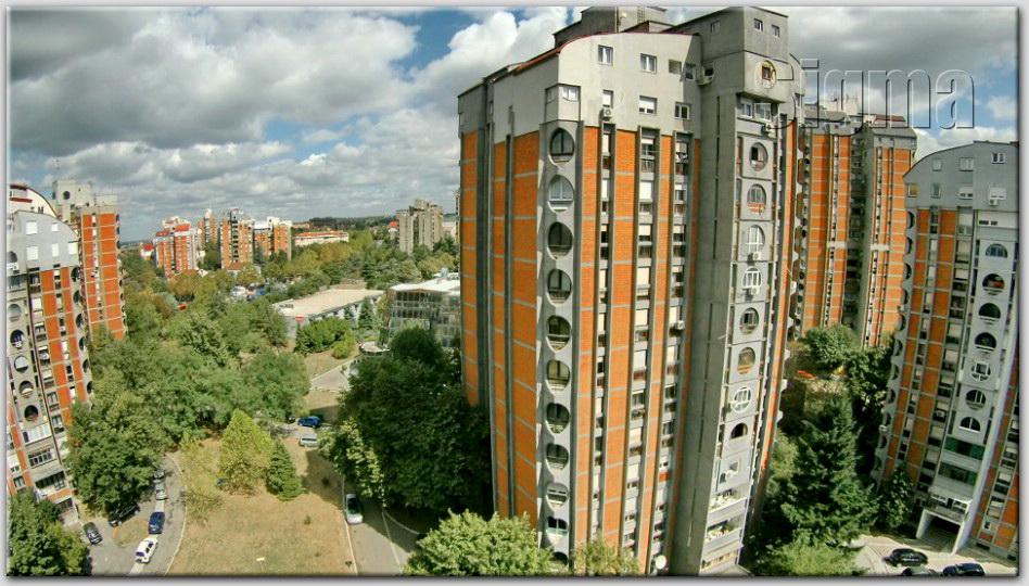 Stan , Rakovica , Beograd (grad) , Prodaja | Stan Rakovica Vidikovac 90M2 90000E