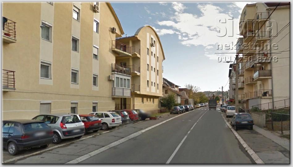 Stan , Rakovica , Beograd (grad) , Prodaja | Stan Rakovica Rakovica 48M2 24000E