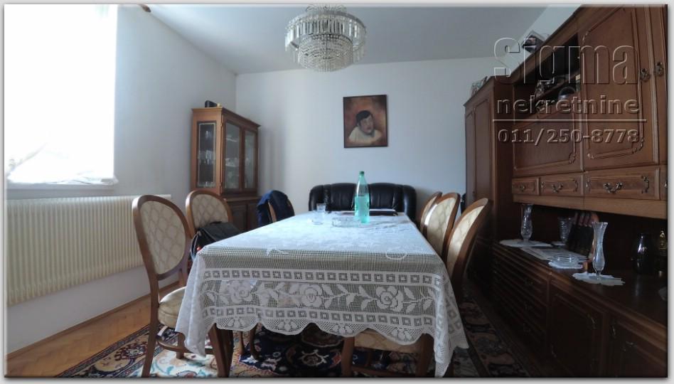 Stan , Rakovica , Beograd (grad) , Prodaja | Stan Kuće U Nizu Na 3 5 Ari Rakovica Petlovo Brdo 76M2 78000E