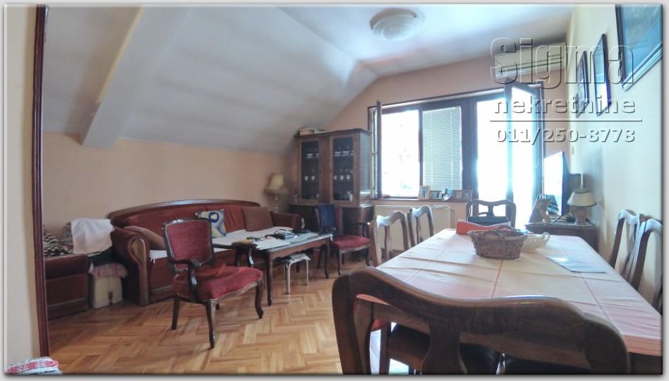 Stan , Cukarica , Beograd (grad) , Prodaja | Stan Cukarica Žarkovo 42M2 38000E