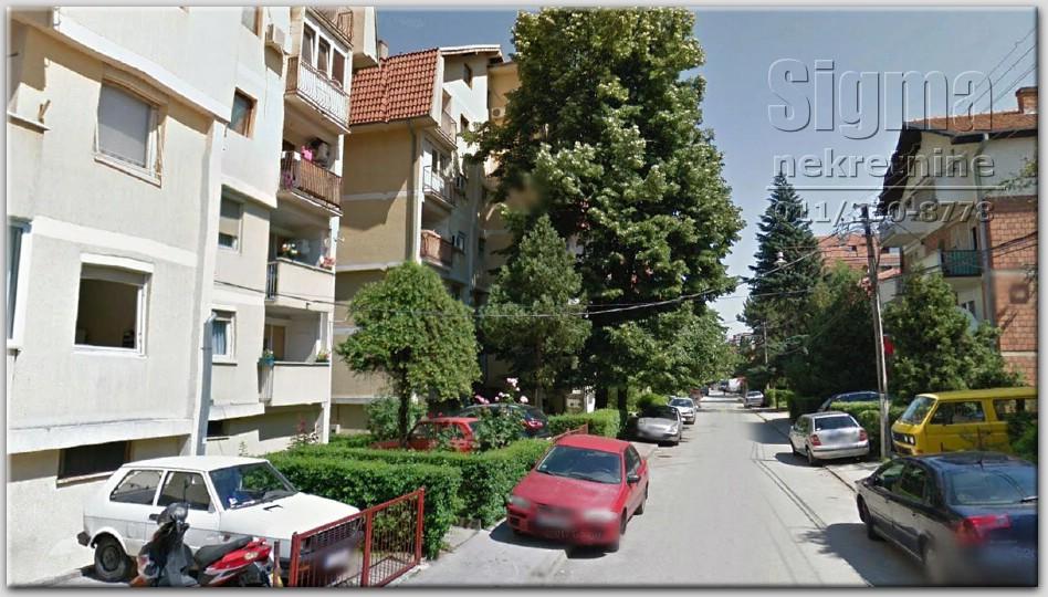 Stan , Cukarica , Beograd (grad) , Prodaja | Stan Uknjižen Cukarica Bele Vode 74M2 63000E
