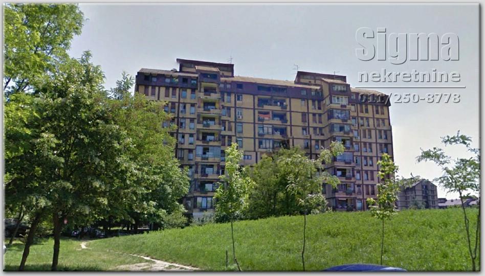 Stan , Cukarica , Beograd (grad) , Prodaja   Stan Uknjižen Cukarica Cerak Vinogradi 58M2 67000E