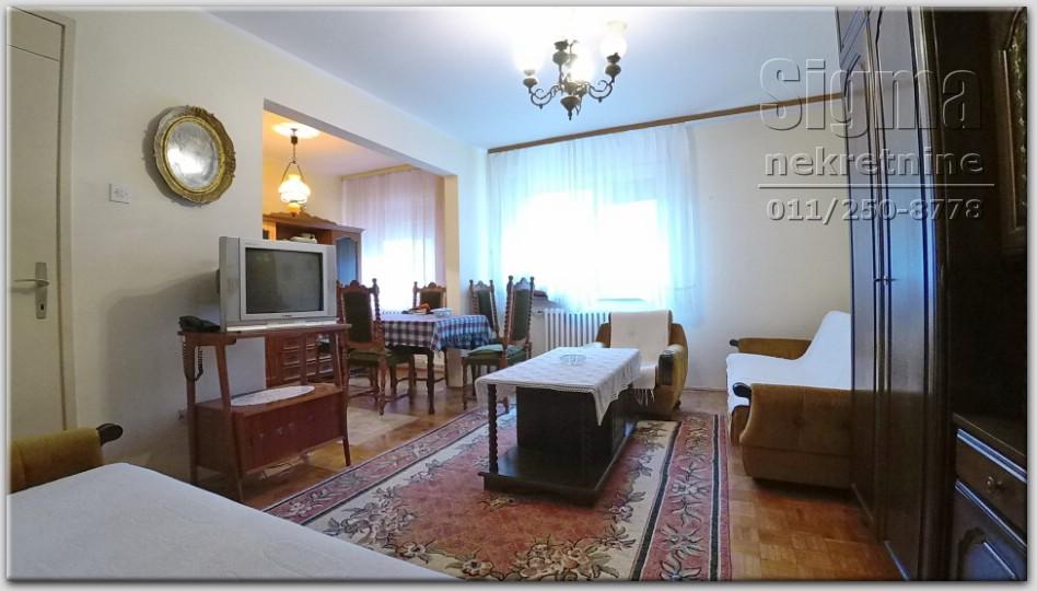 Stan , Cukarica , Beograd (grad) , Prodaja | Stan Tgovačka Uknjižen Cukarica Žarkovo 39M2 41000E