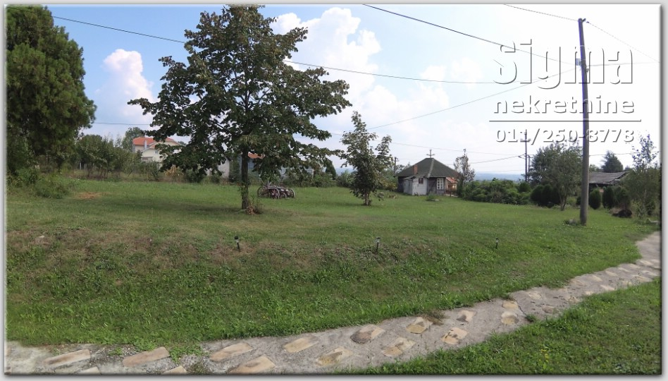 Kuca Centar Kuća Na 16 5ari barajevo BaĆevac 77m2 27000e