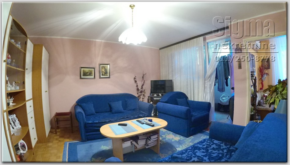 Stan , Cukarica , Beograd (grad) , Prodaja | Stan Uknjižen Cukarica Sremčica 48M2 36000E