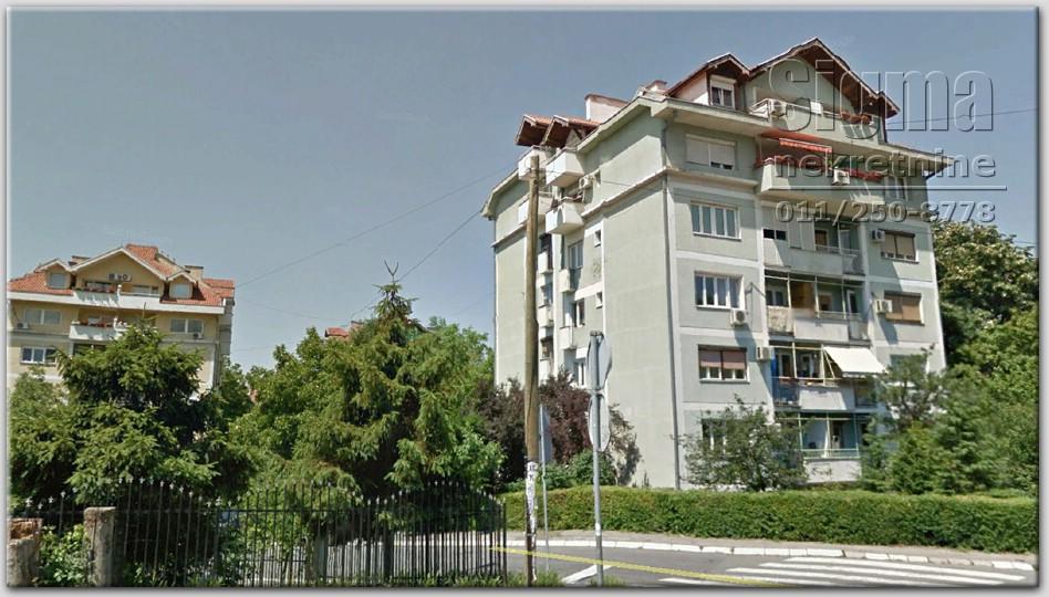Stan , Cukarica , Beograd (grad) , Prodaja | Stan Cukarica Banovo Brdo 35M2 45000E