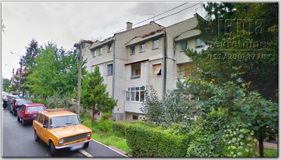Stan , Cukarica , Beograd (grad) , Prodaja | Stan Uknjižena Zgrada Cukarica Cerak 54M2 56000E