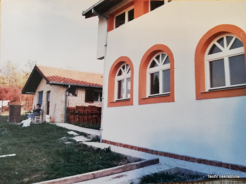 Kuća , Barajevo , Beograd (grad) , Prodaja   Barajevo Meljak 240M2 45 70000E