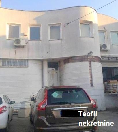 Poslovni prostor , Zemun , Beograd (grad) , Prodaja | Zemun Zemun Meandri 450M2 350000E