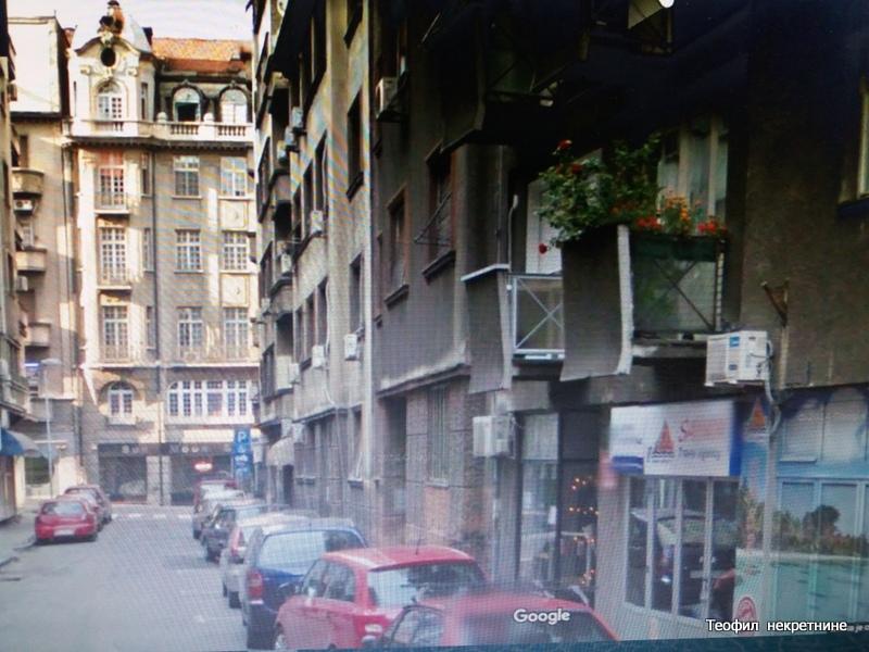 Stan , Stari Grad , Beograd (grad) , Prodaja | Stari Grad Centar 50M2 127000E