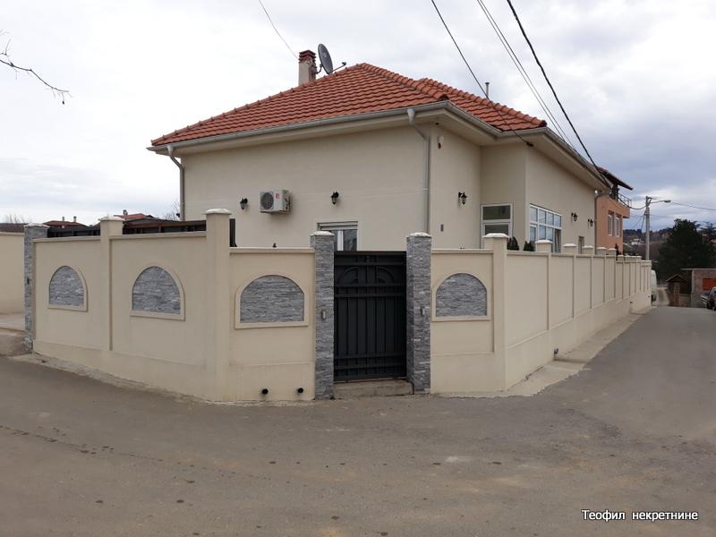 Rakovica Avala 200m2 130000e