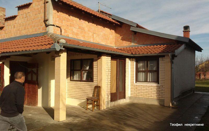Kuća , Surcin , Beograd (grad) , Prodaja | Surcin Jakovo 80M2 70000E