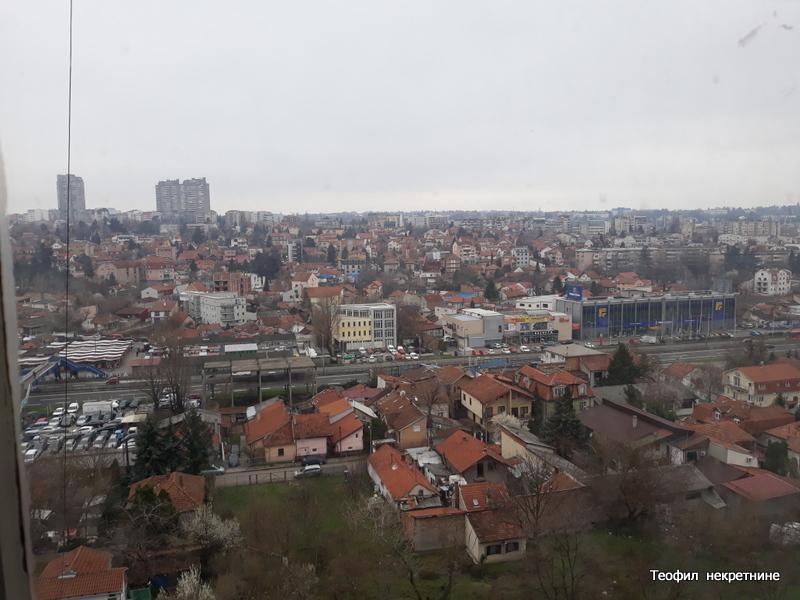 Vozdovac DuŠanovac 86m2 108000e