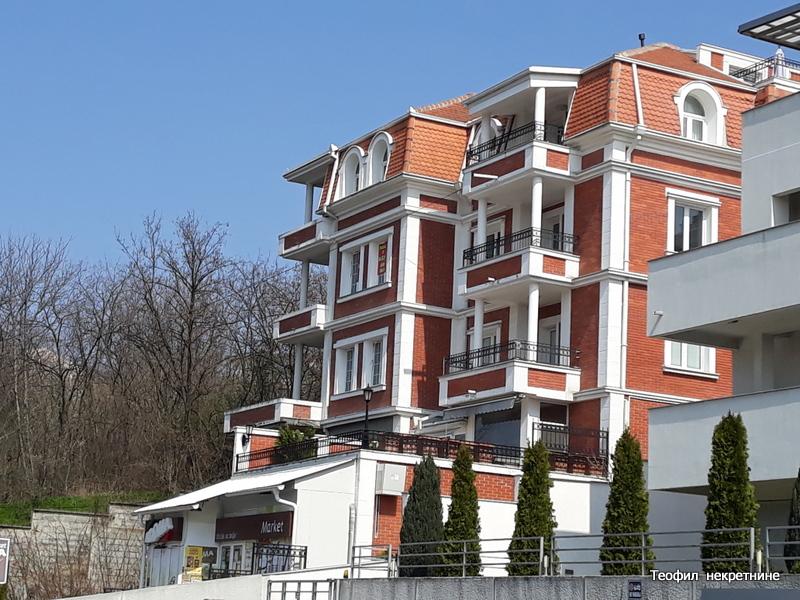 Kuća , Savski Venac , Beograd (grad) , Prodaja | Savski Venac Dedinje 1000M2 650000E